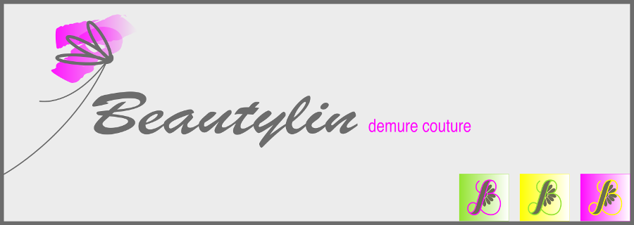 Beautylin Dresses :: Demure Couture